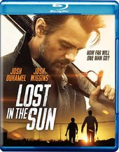 Lost in the Sun (Blu-ray)