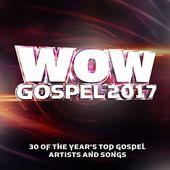 WOW Gospel 2017 (2-CD)