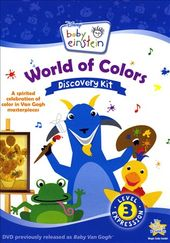 Baby Einstein: World of Colors Discovery Kit