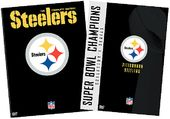 NFL Ultimate 2-Pack: Pittsburgh Steelers