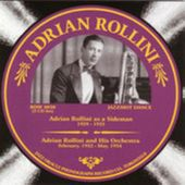 Adrian Rollini as a Sideman, Volume 1 (2-CD)
