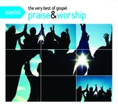 Very Best Of Gospel Praise & Worship