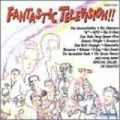 Fantastic Television!! 28 Television Show Themes