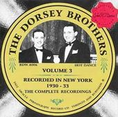 Dorsey Brothers Orchestra, Volume 4