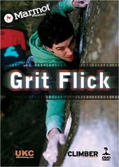 Grit Flick: Films by Alastair Lee [Thinpak]