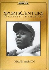 Baseball - SportsCentury Greatest Athletes - Hank