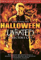 Halloween (Unrated Director's Cut, Widescreen)