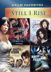 4 Film Favorites: Still I Rise (Lovers & Friends
