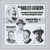 Skillet Lickers, Volume 1: 1926-1927
