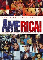 America! - The Complete Series (4-DVD)