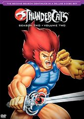 Thundercats - Season 2, Volume 2 (6-DVD)