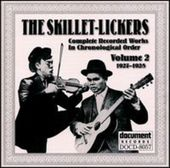 The Skillet Lickers, Volume 2: 1927-1928
