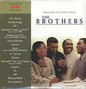 The Brothers: Music From The Motion Picture (2-LP)