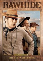 Rawhide - Season 7 - Volume 2 (4-DVD)