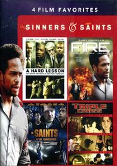 4 Film Favorites - Sinners & Saints (A Hard