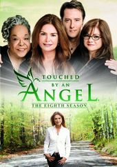 Touched by an Angel - Season 8 (6-DVD)