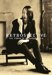 Suzanne Vega Retrospective - The Videos of