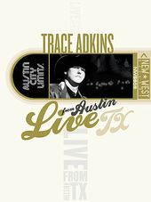 Trace Adkins - Live From Austin, TX (Austin City