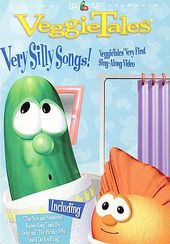 VeggieTales - Very Silly Songs