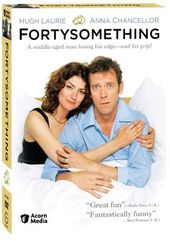 Fortysomething - Complete Series (2-DVD)