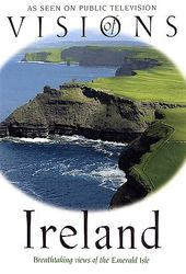 Visions of Ireland: Breathtaking Views of the