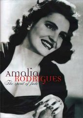 The Amalia Rodrigues - Spirit of Fado