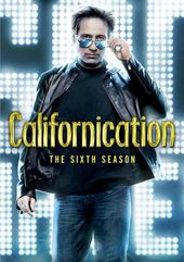 Californication - Complete Season 6 (2-DVD)