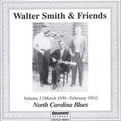 Walter Smith & Friends, Volume 2: 1930-1931
