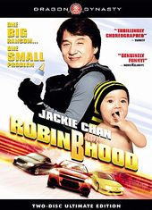 Robin-B-Hood (2-DVD, Family Packaging)
