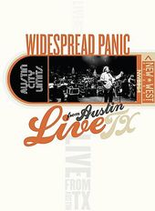 Widespread Panic - Live From Austin, Texas