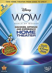 Disney World of Wonder (2-DVD)