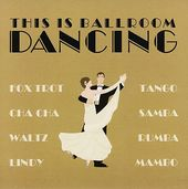 This Is Ballroom Dancing (3-CD)