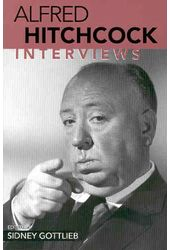 Alfred Hitchcock: Interviews