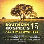 Southern Gospel's 15 All-Time Favorites, Volume
