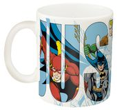 DC Comics - Justice League 11.5 oz. Mug