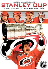 Hockey - Carolina Hurricanes: Stanley Cup