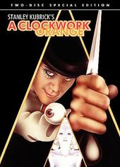 A Clockwork Orange (2-DVD Special Edition)