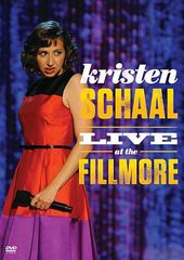 Kristen Schaal - Live at the Fillmore