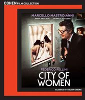 City of Women (Blu-ray)