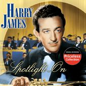 Spotlight On Harry James