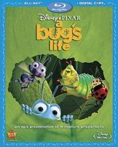 A Bug's Life (Blu-ray + DVD)