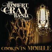 Cookin' in Mobile (Live) (2-CD)
