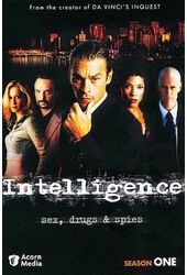 Intelligence - Season 1 (4-DVD)