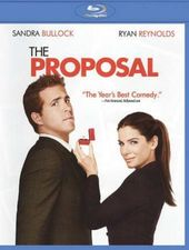 The Proposal (Blu-ray + DVD)