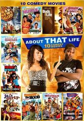About That Life: 10 Comedy Movies (2-DVD)