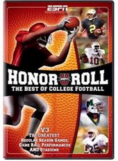 Football - ESPNU Honor Roll: The Best of College