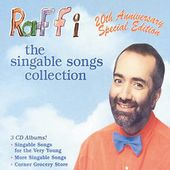 The Singable Songs Collection (3-CD)