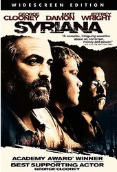 Syriana (Widescreen)