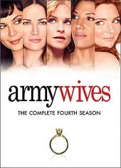 Army Wives - Complete 4th Season (4-DVD)