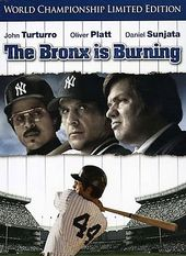 The Bronx is Burning (World Championship Edition,